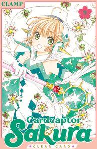 [Cardcaptor Sakura: Clear Card: Volume 9 (Product Image)]