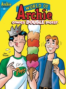 [World Of Archie Comics Double Digest #69 (Product Image)]