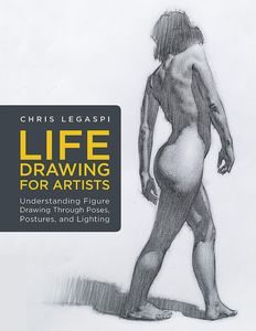 [Life Drawing For Artists (Product Image)]