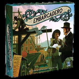 [Embarcadero (Product Image)]