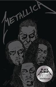 [Metallica: Black Album 30th Anniversary (LCSD 2021) (Product Image)]