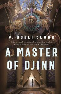 [A Master Of Djinn (Hardcover) (Product Image)]