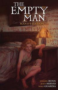 [The Empty Man: Manifestation (Product Image)]