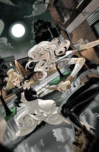 [Buffy The Vampire Slayer #27 (Cover B Georgiev) (Product Image)]