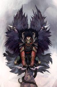 [Jim Henson's Dark Crystal: Age Resistance #3 (Khalidah Variant) (Product Image)]