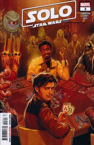 [Star Wars: Solo Adaptation #3 (Product Image)]
