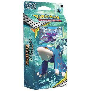 [Pokémon: Trading Card Game: Sun & Moon 9: Team Up Theme Deck (Product Image)]