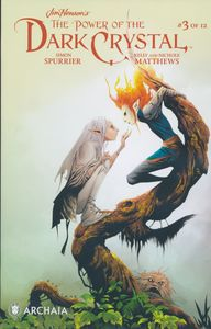 [Power Of The Dark Crystal #3 (Lee Variant) (Product Image)]