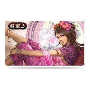 [Generals Order: Play Mat: Zhang Chun Hua (Product Image)]