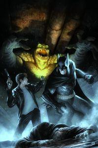 [Batman: Eternal #20 (Product Image)]