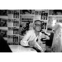 [Stan Lee Signing (Product Image)]