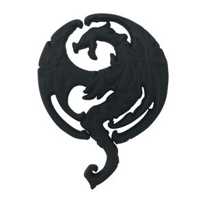[Elder Scrolls: Limited Edition Pin Badge: Elsweyr (Product Image)]