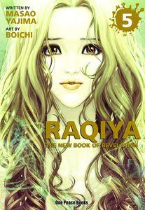 [Raqiya: New Book Of Revelation: Volume 5 (Product Image)]