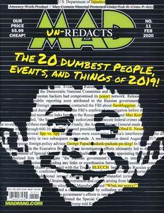 [Mad Magazine #11 (Product Image)]