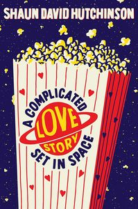 [A Complicated Love Story Set In Space (Hardcover) (Product Image)]