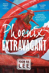 [Phoenix Extravagant (Product Image)]