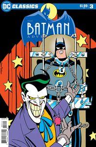 [DC Classics: The Batman Adventures #3 (Product Image)]