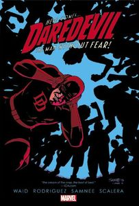 [Daredevil: By Mark Waid: Volume 6 (Product Image)]