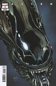 [Alien #1 (Nauck Headshot Variant) (Product Image)]