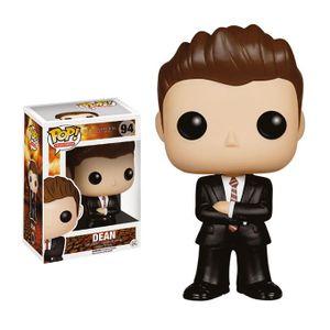 [Supernatural: Pop! Vinyl Figures: Dean In FBI Outfit (Product Image)]