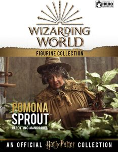 [Wizarding World: Figurine Collection #52 (Product Image)]