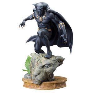 [Marvel: Kotobukiya Fine Art Statue: Black Panther (Product Image)]