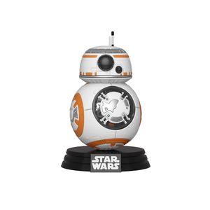[Star Wars: The Rise Of Skywalker: Pop! Vinyl Figure: BB-8 (Product Image)]