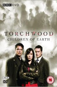 [Torchwood: Children Of Earth (Product Image)]