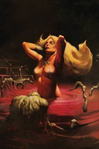 [Creepy Archives: Volume 26 (Hardcover) (Product Image)]