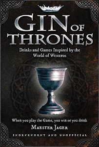 [Gin Of Thrones (Hardcover) (Product Image)]