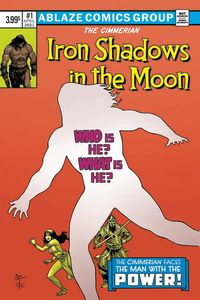 [Cimmerian: Iron Shadows In The Moon #1 (Cover D Casas) (Product Image)]