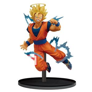 [Dragon Ball Z: Dokkan Battle Collab Statue: Super Saiyan 2 Goku (Product Image)]