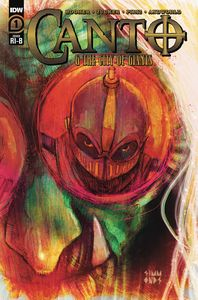 [Canto & The City Of Giants #1 (Simmond Variant) (Product Image)]