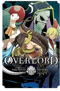 [Overlord: Volume 5 (Product Image)]