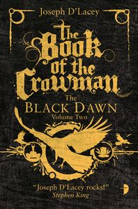 [Book Of The Crowman (Product Image)]