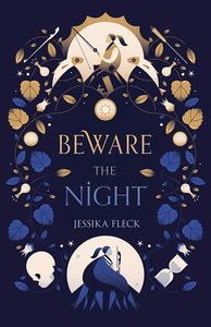 [Beware The Night (Hardcover) (Product Image)]