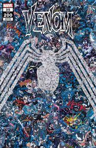 [Venom #35 (Mr Garcin Variant 200th Issue) (Product Image)]