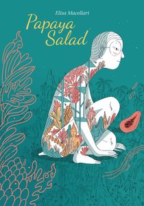 [Papaya Salad (Hardcover) (Product Image)]