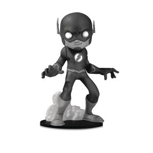 [DC: Artists Alley Vinyl Figure: Black & White Flash By Uminga (Product Image)]