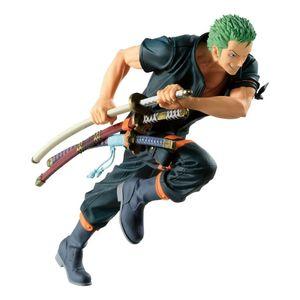[One Piece: Stampede: Ichibansho PVC Statue: Roronoa Zoro (Product Image)]