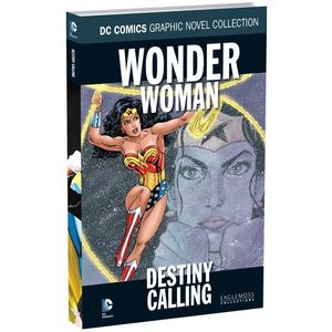 [DC Graphic Novel Collection: Volume 147: Wonder Woman Destiny Calling (Hardcover) (Product Image)]