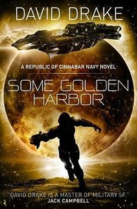 [Republic Of Cinnabar Navy: Book 5: Some Golden Harbor (Product Image)]