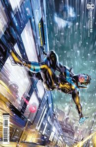 [Nightwing #82 (Jamal Campbell Cardstock Variant) (Product Image)]