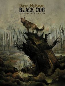 [Black Dog: The Dreams Of Paul Nash (Product Image)]