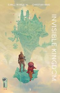 [Invisible Kingdom #6 (Product Image)]