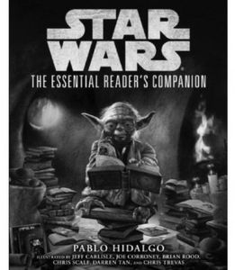[Star Wars: Essential Readers Companion (Product Image)]