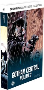[DC Graphic Novel Collection: Special Deluxe: Volume 3: Gotham Central: Part 2 (Hardcover) (Product Image)]