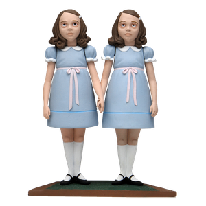 [The Shining: Toony Terrors Action Figure 2 Pack: The Grady Twins (Product Image)]