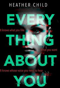 [Everything About You (Hardcover) (Product Image)]