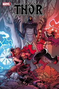 [Thor: Annual #1 (Infd) (Product Image)]